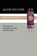 Judaism and Story