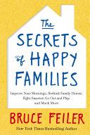 The Secrets of Happy Families image
