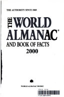 The World Almanac and Book of Facts Book