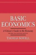 Basic Economics 2nd Ed