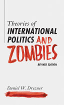 Pdf Theories of International Politics and Zombies