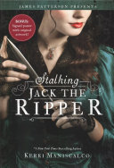 The Stalking Jack the Ripper Series Hardcover Gift Set banner backdrop