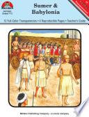 Sumer And Babylonia Enhanced Ebook