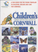 The Children s Green Detective Guide to Cornwall