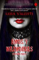 Amos y Mazmorras II ebook