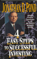4 Easy Steps to Successful Investing Book