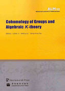 Cohomology Of Groups And Algebraic K Theory