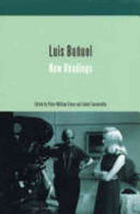 Luis Bunuel: New Readings