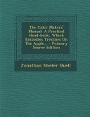 The Cider Makers Manual