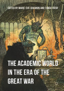 The Academic World in the Era of the Great War [Pdf/ePub] eBook