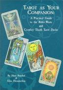 Tarot as Your Companion Book