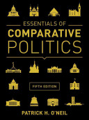 Cover of Essentials of Comparative Politics
