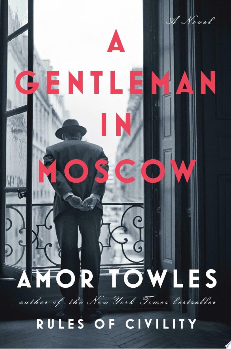 A Gentleman in Moscow image