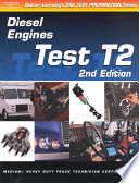 Ase Test Prep: Medium/Heavy Duty Truck, T2 Diesel Engines