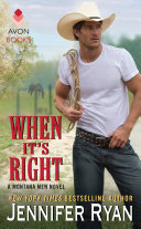When It's Right Pdf/ePub eBook