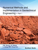 Numerical Methods and Implementation in Geotechnical Engineering     Part 1