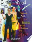 Getting Ahead in Tertiary Study