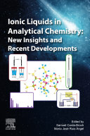 Ionic Liquids in Analytical Chemistry
