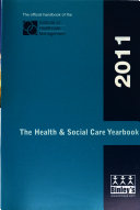 The Health   Social Care Yearbook