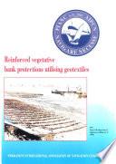 Reinforced Vegetative Bank Protections Utilising Geotextiles