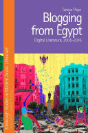 Blogging from Egypt Pdf/ePub eBook