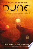 DUNE  The Graphic Novel  Book 1  Dune
