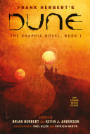 Pdf DUNE: The Graphic Novel, Book 1: Dune Telecharger