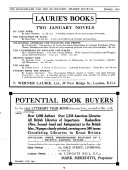 The Bookseller And The Stationery Trades Journal