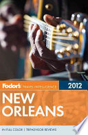 Fodor s New Orleans 2012
