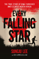 Every Falling Star Book