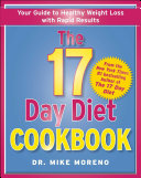The 17 Day Diet Cookbook Book