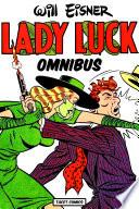 Lady Luck Omnibus