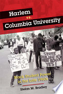 Harlem vs  Columbia University