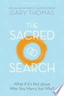 The Sacred Search Book PDF