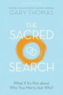 The Sacred Search Pdf/ePub eBook