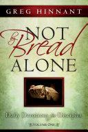 Not by Bread Alone ebook