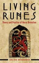 Living Runes Pdf/ePub eBook