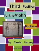 Third Position for the Violin, Book One