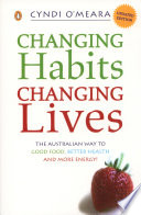 Changing Habits Changing Lives Book
