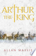 Arthur the King Book