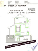 Indoor Air Research