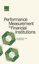 Performance Measurement in Financial Institutions in an ERM Framework