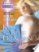 Kiss of the Blue Dragon Book