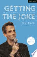 Getting the Joke
