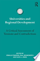 Universities and Regional Development