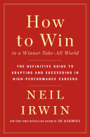 How to Win in a Winner Take All World
