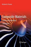Composite Materials  Science and Engineering Book