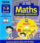 Spark Island Maths Learning Adventures