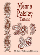 Pdf Henna Paisley Tattoos