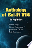 Anthology of Sci-Fi